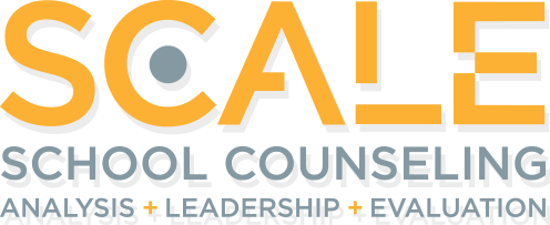 SCALE - The School Counseling Analysis, Leadership and